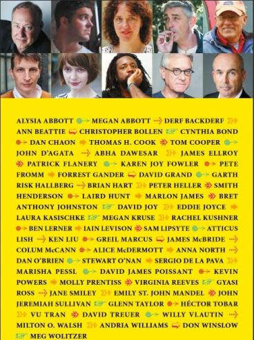 Liste auteurs